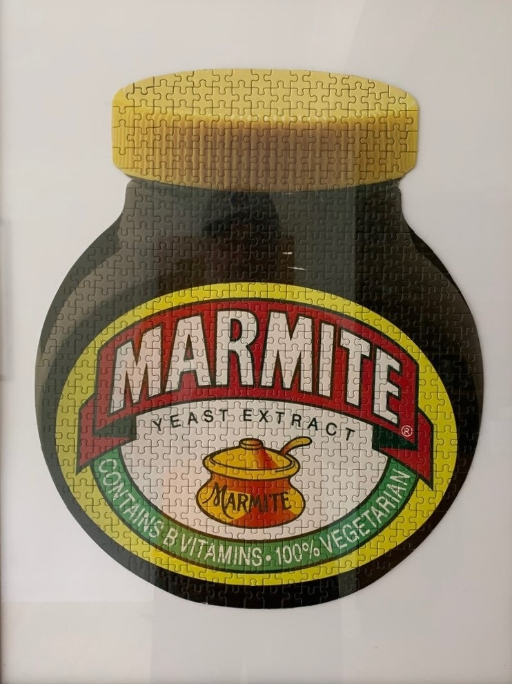 Neil Blog Marmite