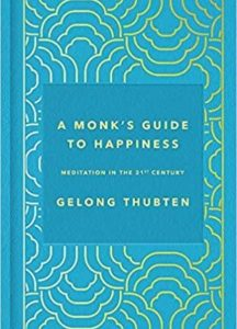 A monks guide
