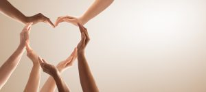 The concept of unity cooperation teamwork and charity 1202093022 2600x1158