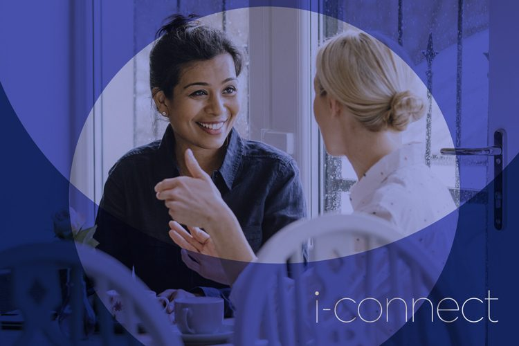 Iconnect event