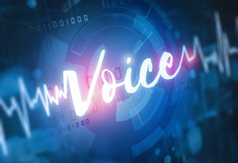 Voice recognition technology 978350880 2047x1469