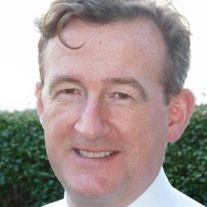 Hugh Moss