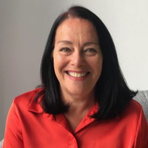 Lorraine Kay